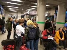 Oslo bus terminal
